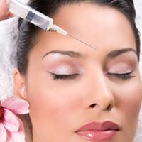 Mezoterapijos procedūros