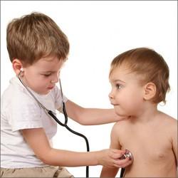 pediatrų specialistų konsultacijos