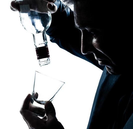alkoholizmo gydymas lazeriu