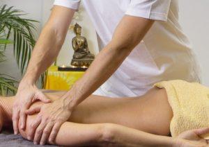 Anti celiulitinis masažas